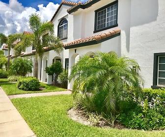Amberton, Orangetree, FL