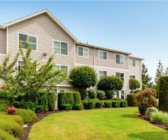 Rainier Vista Apartments, 98047, WA