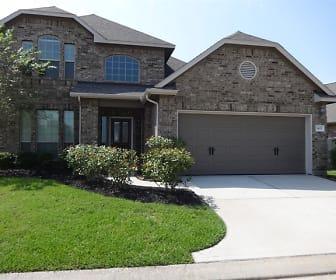 3423 Tuscania Lane, Heritage Park, Houston, TX