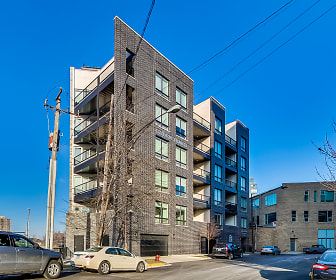 650 N Morgan St #205, Cook County, IL