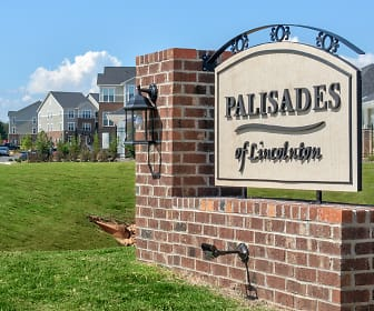 Palisades of Lincolnton, Hickory, NC