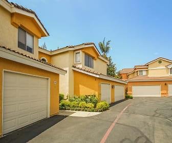 Country Club Villas & Terrace, San Antonio Heights, CA