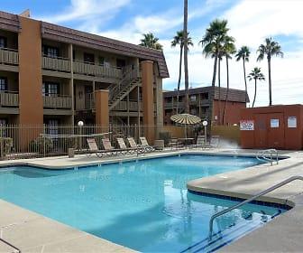 Bellridge, Paradise Valley Community College, AZ