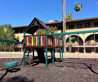 Playground, Verde Vista