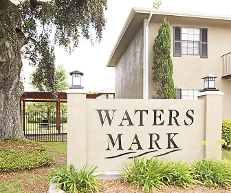 Waters Mark Apartments, Gulfport, MS