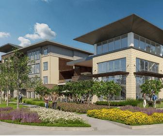 The Truman Arlington Commons, Arlington Baptist College, TX