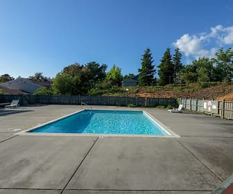 Pool, Strawberry Hill