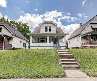 1210 N Kealing Ave, 46201, IN