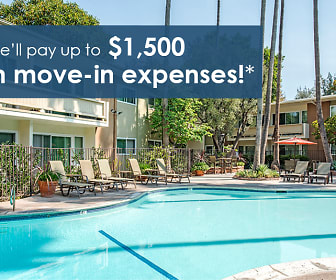 We'll pay up to $1,500 in move-in expenses!*, Villa Vicente