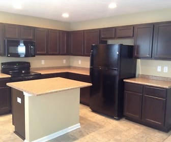 1621 Wagner Drive, Milroy, IN