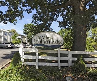 The Villas at Southern Ridge