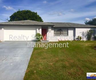 702 Henry Ave N, Oak Hammock Middle School, Fort Myers, FL