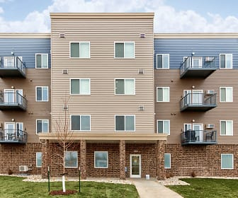 Harper Heights Independent Senior Living Apartments, Fargo, ND