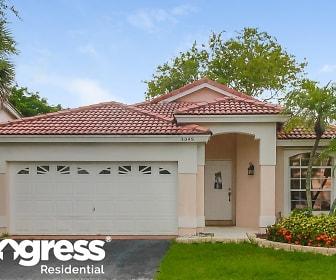 3049 NW 72nd Ave, Ramblewood East, FL