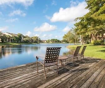 The Reserve at Ashley Lake Apartments, St Vincent de Paul Regional Seminary, FL