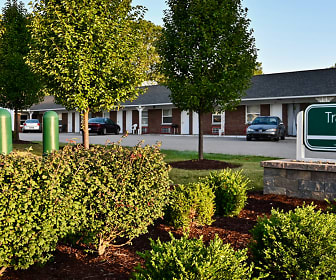 Travelers Suites & Melbourne Suites, Youngstown, OH