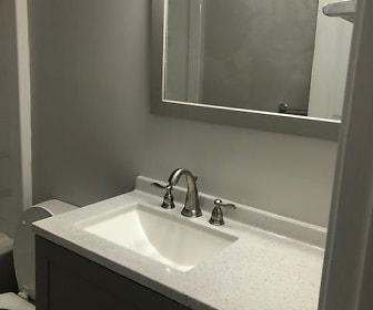 Bathroom, 1613 Acosta Ct.