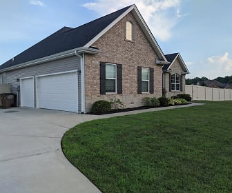 2803 Wild Orchid Way, Columbus, IN