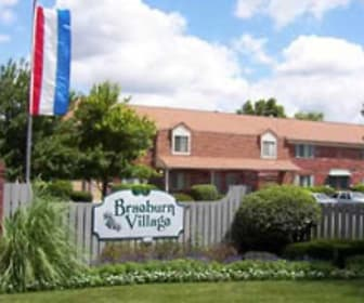Braeburn Village Apartments Of Indianapolis, East Side, Indianapolis, IN