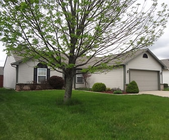 12977 Galloway Circle, Fishers, IN