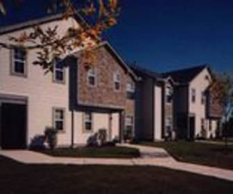 Pineshores Apartments, Mount Morris, MI