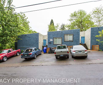 3030-3032 SW 4th Ave, Shriners Hospitals for Children, Portland, OR