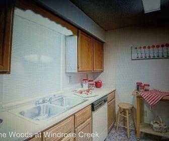 480 NE Windrose Drive, Clardy Elementary School, Kansas City, MO