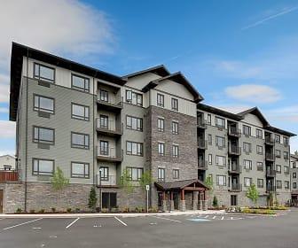 Misty Ridge Apartments, Happy Valley, OR