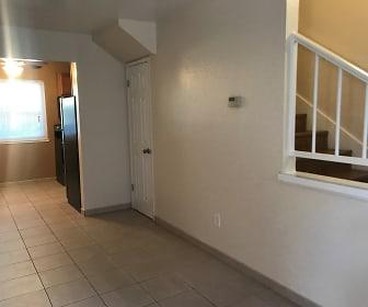 I Street Apartments, Downtown Davis, Davis, CA