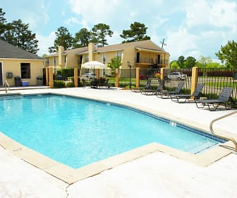 Chaparral Apartment Homes, Leesville, LA