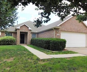 3901 Hawkins Drive, Hidden Creek, McKinney, TX