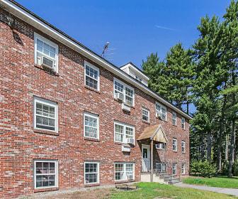 Pine Ridge Estates, Pepperell, MA