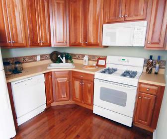 Kitchen, Warren Heights