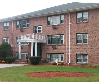 Franklin Village Apartments, Salem, NH
