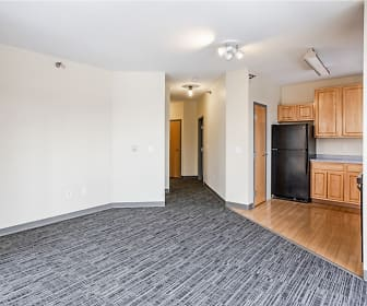 Stone Arch Apartments, Minneapolis, MN