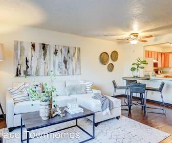Living Room, 4315 25th Ave NE