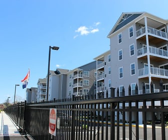 The Residences at River Place, Salisbury, MD