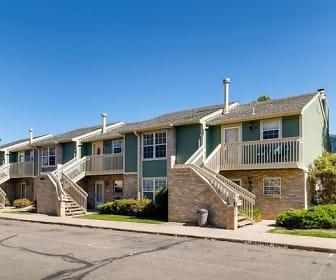 2696 East Otero Place, Centennial, CO