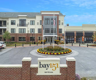 Bay 151 Apartments, Willsey Institute, NY