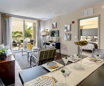 Shorecrest Club Apartments, Upper Eastside, Miami, FL