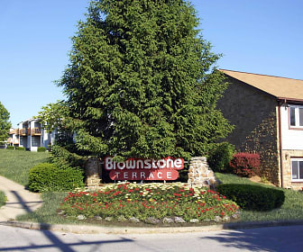 Brownstone Terrace, Garden Hill, Bloomington, IN