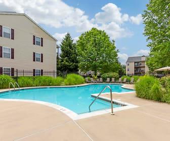 Saybrooke Apartments, Gaithersburg, MD