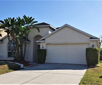 2554 Big Pine Drive, Holiday, FL
