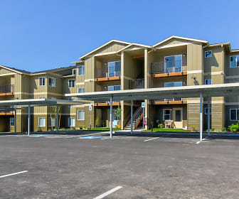 Chehalem Pointe Apartments, Newberg, OR