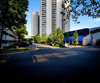 Riverfront Towers, Dearborn, MI