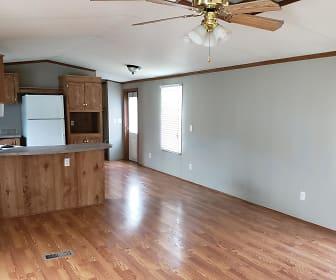 Living Room, 203 Hilbert Dr. Lot 9