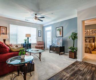 Living Room, Sandtown Vista