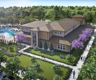 Foxridge Apartment Homes, Blacksburg, VA