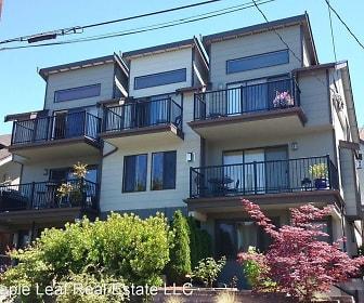 2526 Yale Ave E Unit A, Eastlake, Seattle, WA