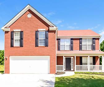 5456 Vanity Joys Ln, Ellenwood, GA